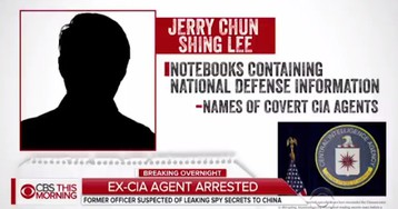 Will an Espionage Act arrest end a years-long China mole hunt in CIA?