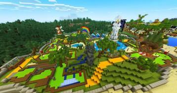 December 2017's top 10 Minecraft Marketplace creations: Blockception repeats at No. 1