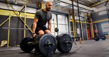 Зачем носить тяжести и как это делать