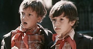 «Приключения Петрова и Васечкина»: обыкновенный и невероятный рассказ режиссера фильма