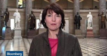 Rep. McMorris Rodgers Confident Gov't Shutdown Will Be Averted