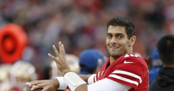 Kurtenbach: Here's the contract the 49ers and Jimmy Garoppolo should sign