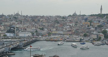 Россияне купили в Турции более 1,3 тыс. домов и квартир в 2017 году