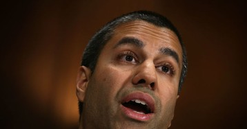 The Model Minority Is Not a Myth: It's Ajit Pai