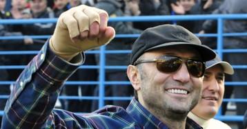 Франция отпустила Керимова в Россию на три дня