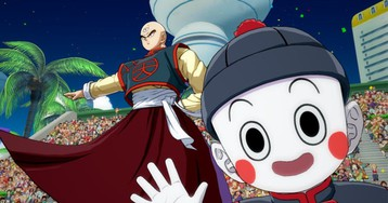 There's AChiaotzu-Sized Hole In Dragon Ball FighterZ's Roster