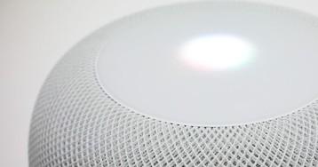 Apple começará a vender o HomePod nesta sexta-feira