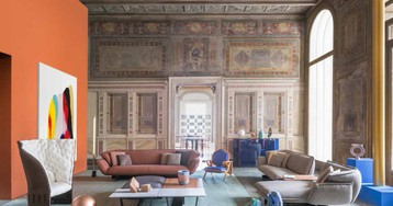 The Design Heritage of Cassina