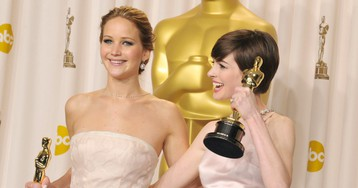 """Why do they call it an """"Oscar""""? We looked into it"""