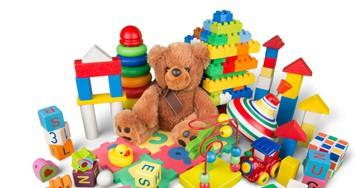 Rede de lojas de brinquedos Ri Happy pede registro para IPO