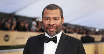 Jordan Peele's tweets following 'Get Out' nominations are solid gold