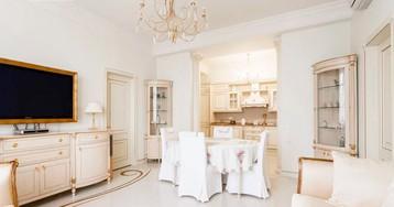10 красивых московских квартир, которые можно купить за $1 млн