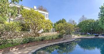 Актриса Вупи Голдберг выставила на продажу особняк в Лос-Анджелесе