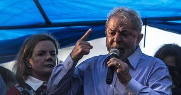 Brazil Court Majority Votes Against Lula in Graft Appeal