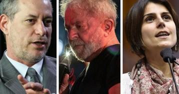 Lula fora da disputa? Presidenciáveis se dividem sobre condenação no TRF-4