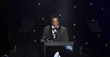 Alicia Keys Honors Jay-Z, Jennifer Hudson Fetes Aretha Franklin at Clive Davis Pre-Grammy Gala