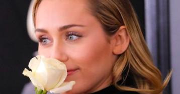 Почему знаменитости принесли белые розы на красную дорожку «Грэмми-2018»