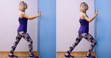 12 упражнений, которые помогут оставаться гибкими в любом возрасте