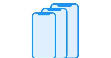 Mais rumores sobre o suposto iPhone com tela LCD de 6,1″; sucessores do iPhone X poderão vir com 4GB de RAM