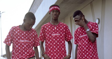 Ghana's Budding Streetwear Culture is Something Special