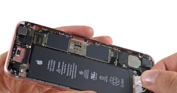 Departamento de Justiça dos EUA também quer explicações da Apple sobre os iPhones mais lentos devido a baterias desgastadas [atualizado]