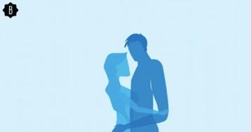 6 лучших поз для занятий любовью в душе