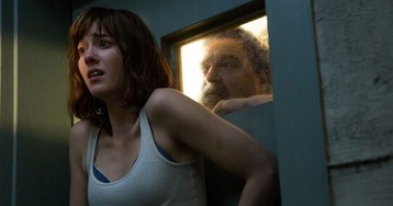 'Cloverfield 4' Is a WWII Thriller & It's Reportedly Completed