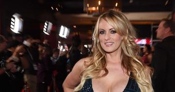 Adult Film Star Denies Affair With Trump