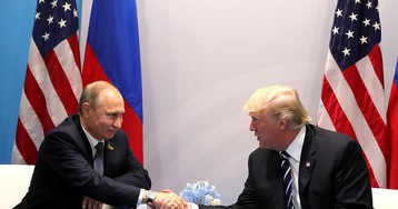 Трамп выполнил приказ Путина: В Атлантическом совете заявили о подмене «кремлевского списка»