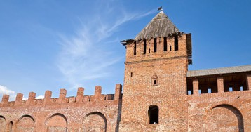 ЕР займется Смоленской крепостью