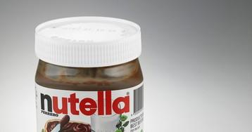 Nutella riots spread in France