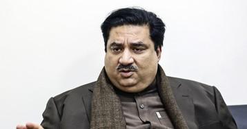 Pakistan Wants Good U.S. Relations Despite Trump, Minister Says