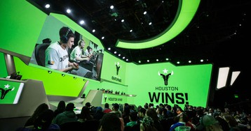 The Houston Outlaws Lost Their Map Streak But Kept Winning