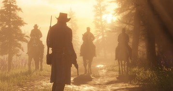 'Red Dead Redemption 2' Release Date Announced