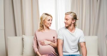 Против беременной непопрёшь