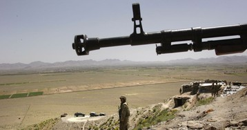 'Fight Now, Talk Later': Afghan Peace Plan Faces Uphill Battle