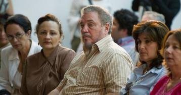 Fidel Castro's Son Dead, Cuban State Media Says