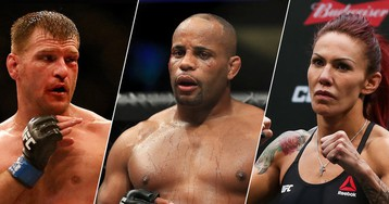Заработать без Макгрегора. Как будут выглядеть «денежные» бои в UFC в 2018 году