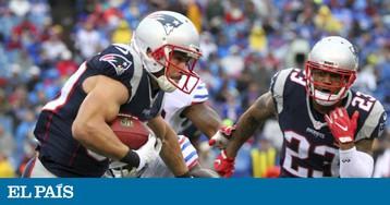 New England Patriots tentam fazer história com seu sexto Super Bowl