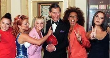 Почему Виктория Бекхэм решила вернуться в Spice Girls