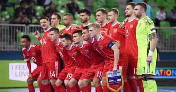 Сборная России не пустила хозяев Евро-2018 в полуфинал