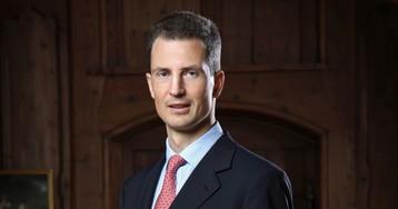 Кронпринц Лихтенштейна собирается инвестировать в криптовалюты
