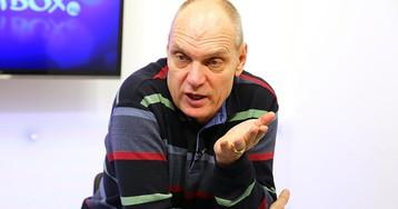 Александр Бубнов: «Муса в Англии стал только сильнее»
