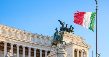 Правительство Италии устроит перепись криптопроектов