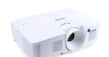 Acer revela novos projetores para casas, estabelecimentos e mundo gamer