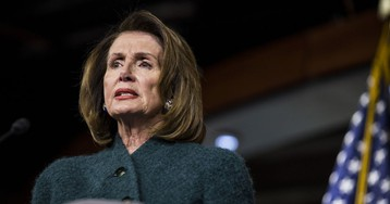 Pelosi Won't Support Budget Deal Without Promise on Immigration