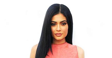 Stormi Webster, a filha de Kylie Jenner, já quebrou a internet