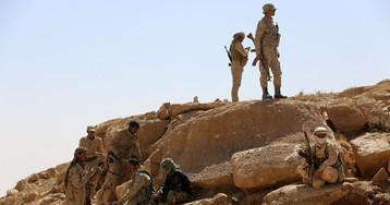 Dead on Donkeys, Radio Taunts at Front Line of Saudi Yemen War
