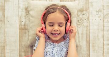 Хороший музыкальный вкус нужно прививать сдетства
