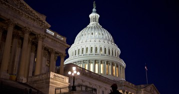 Congress Up Against Another Shutdown Deadline